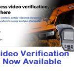 WiFi Video Verification